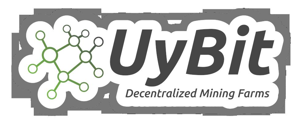 UyBit - Decentralized Mining Farms